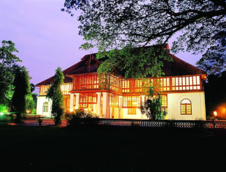 Bolgatty Palace, Kochi