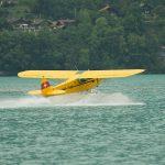Seaplane Project Kerala
