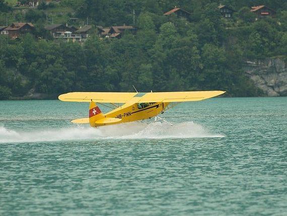 Kerala Set to Launch Seaplane Service by January