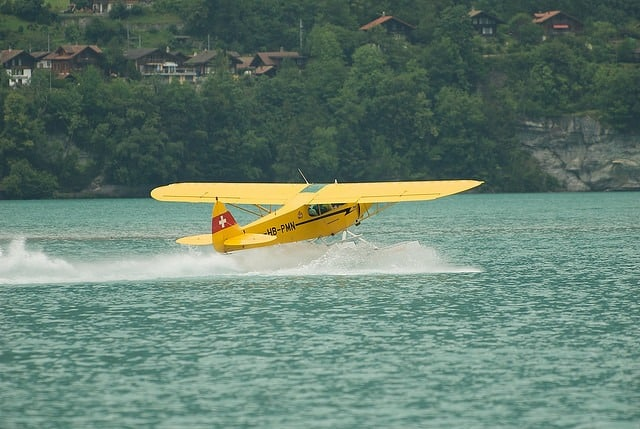 Seaplane Project Kerala