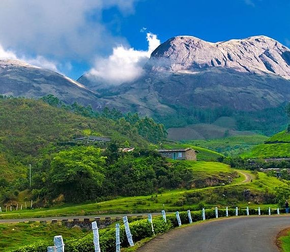 13 Must Visit Places in Munnar