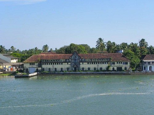 Kochi-Muziris Biennale: Kerala's Art-Tourism Gateway!!