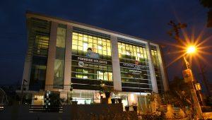 Our New office @ Kadungalloor, Aluva