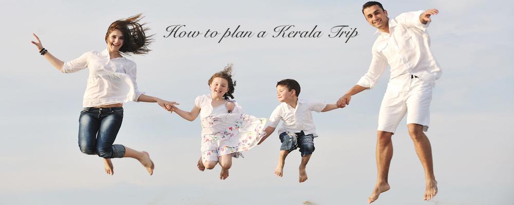 Plan Kerala tour package