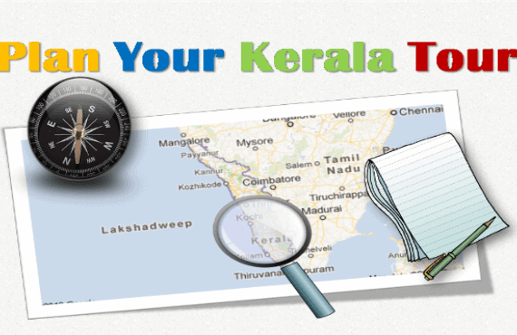 Plan Your Kerala Tour: A Step by Step Guide