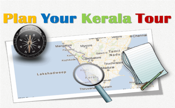 Plan Your Kerala Tour: A Step by Step Guide - Paradise Holidays, Cochin