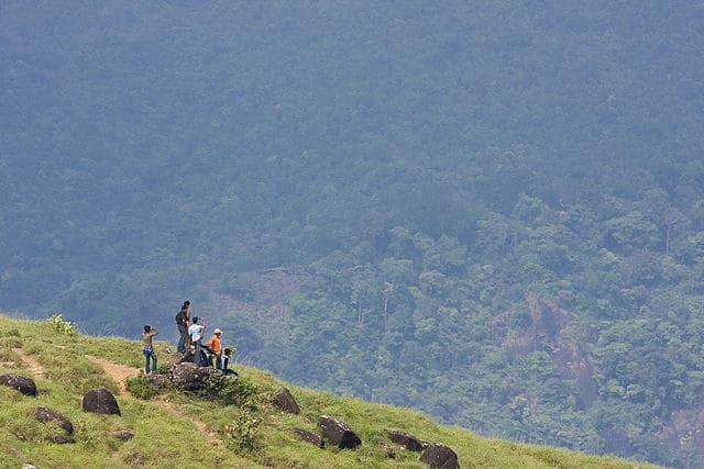 Ponmudi Thiruvananthapuram