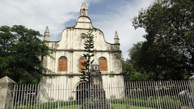 St.Francis Church, Cochin