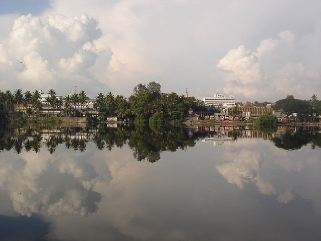 Glimpse of Kollam
