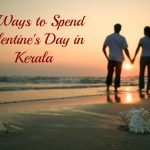 Ways to spend valentine's day in Kerala