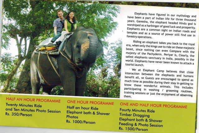 my travel experience to thekkady paradise holidays cochin cci03042013 0007 cci03042013 0009
