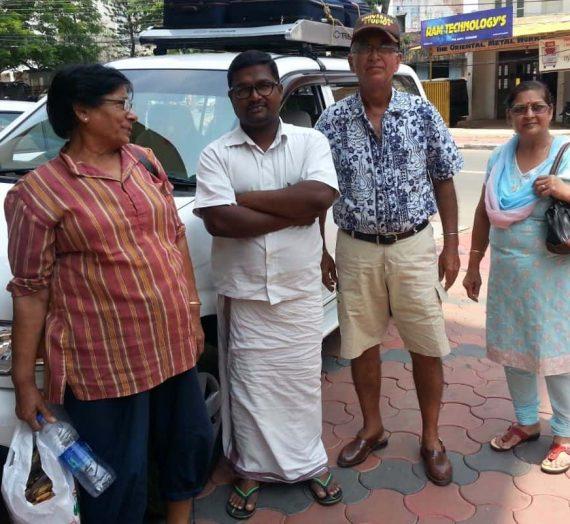 Paradise Holidays Cochin Reviews