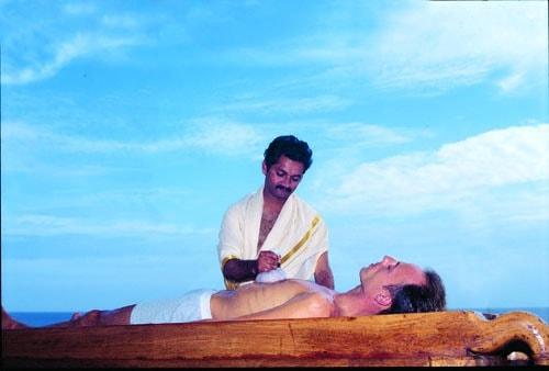 Ayurvedic Treatment Kerala