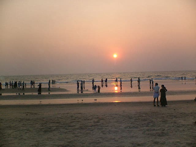 Kerala family destination