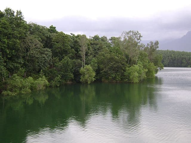 Peppara sanctuary