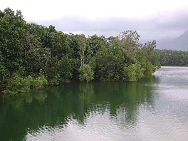 Peppara sanctuary