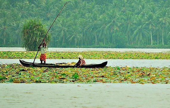 5 Most Beautiful Lakes in Kerala