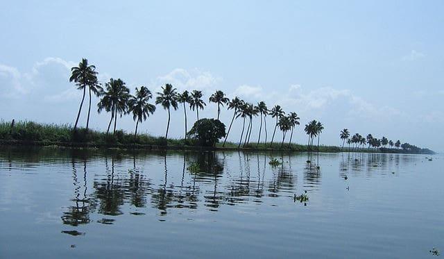 vembanad-lake