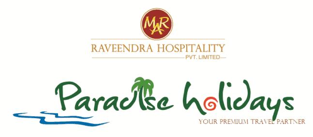 Paradise Holidays, Cochin