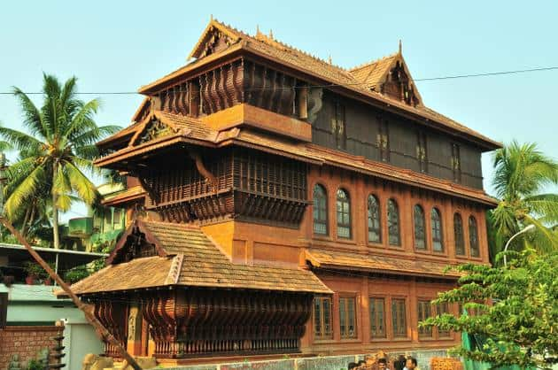 Kerala Folklore and Culture Museum