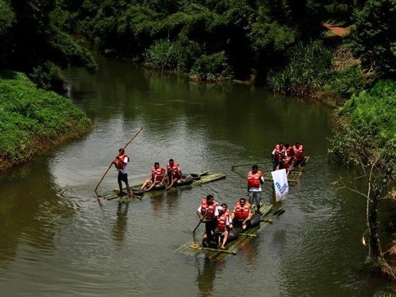 Top 7 Adventure Activities To Do in Kerala