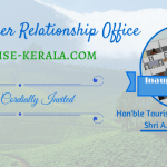 Invitation: Inauguration of Our Customer Relationship Office