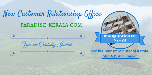 Inauguration of Our Customer Relationship Office