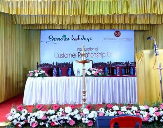 Photo Updates: Inauguration Function of the Customer Relationship Office