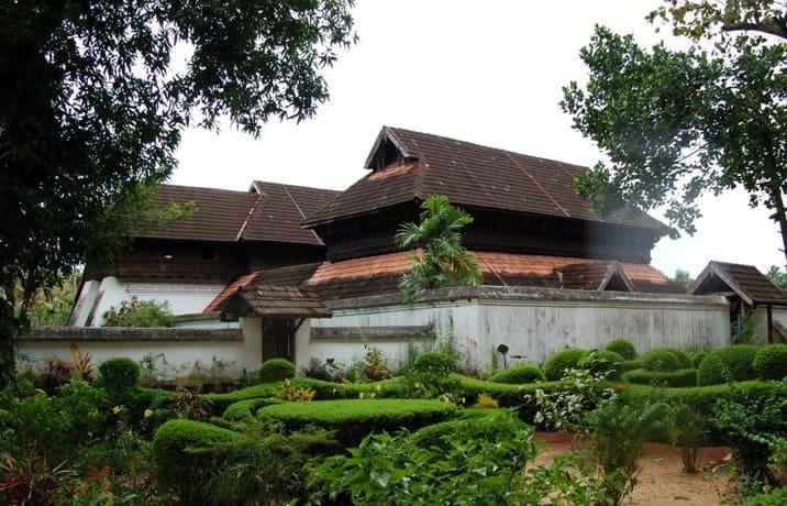 Krishnapuram Palace