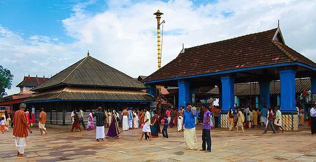 Chottanikkara Makam