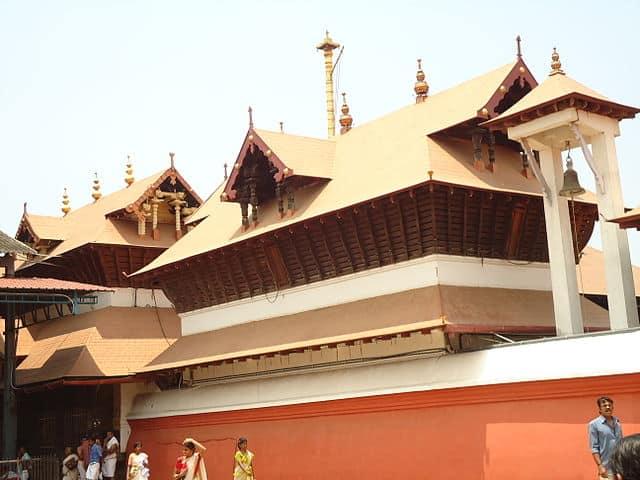 Guruvayoor Srikrishna Temple