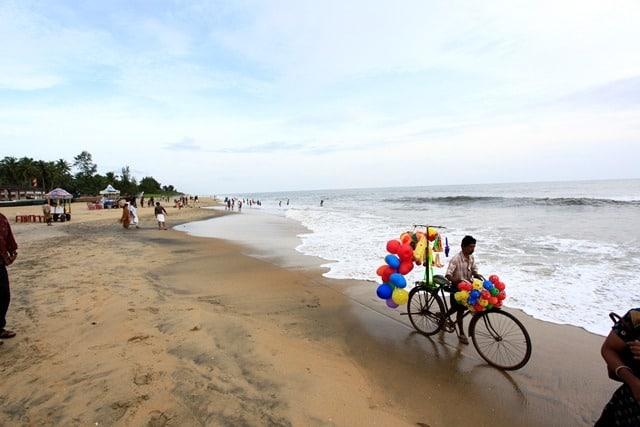 Sneethatheeram Beach