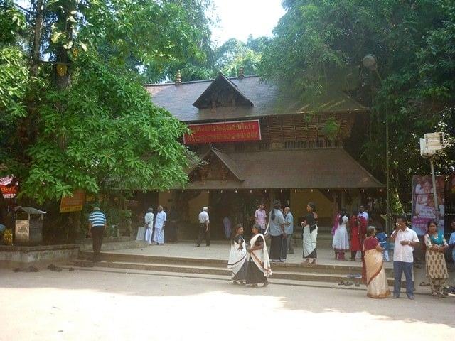 Mannarsala Utsavam