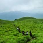 6 Popular Trekking Trails in Kerala