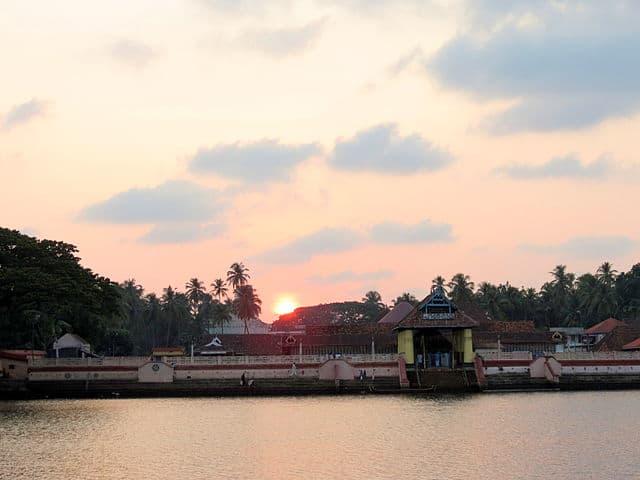 Arattupuzha Sree Sastha Temple