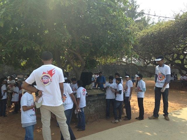 Clean Kochi Event 3