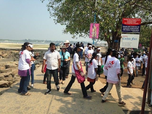 Clean Kochi Programme