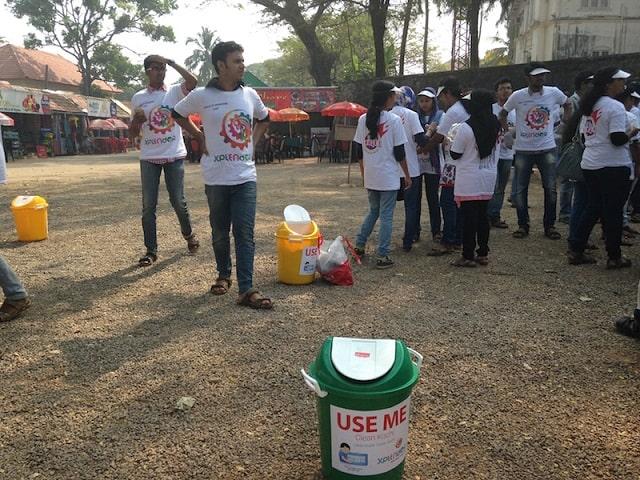 Clean Kochi Event 2