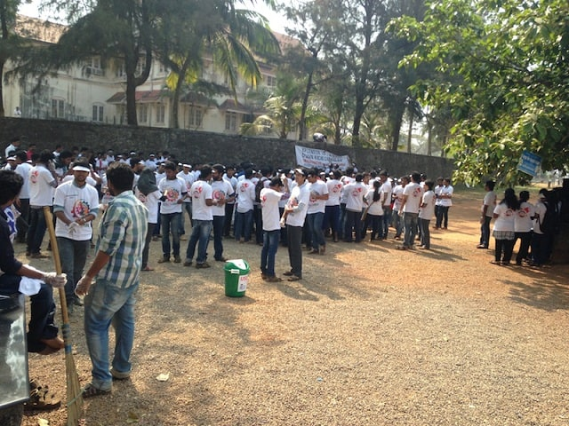 Clean Kochi Campaign 2