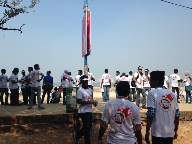 Green Kochi Campaign 2