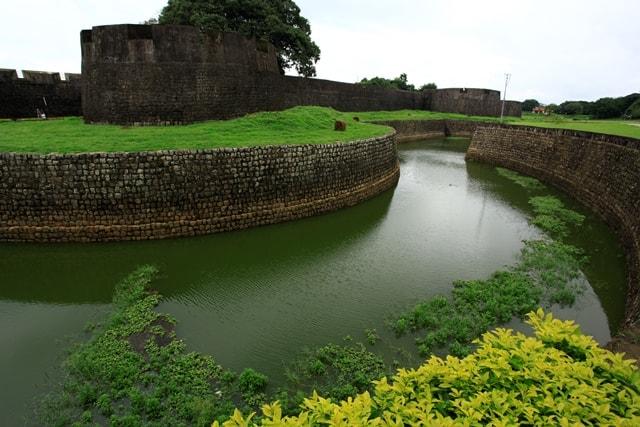 Palakkad Tipu Fort