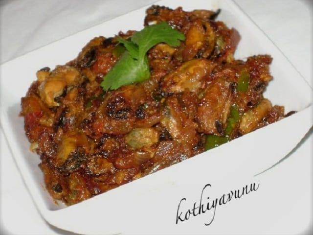 Kallummakkaya