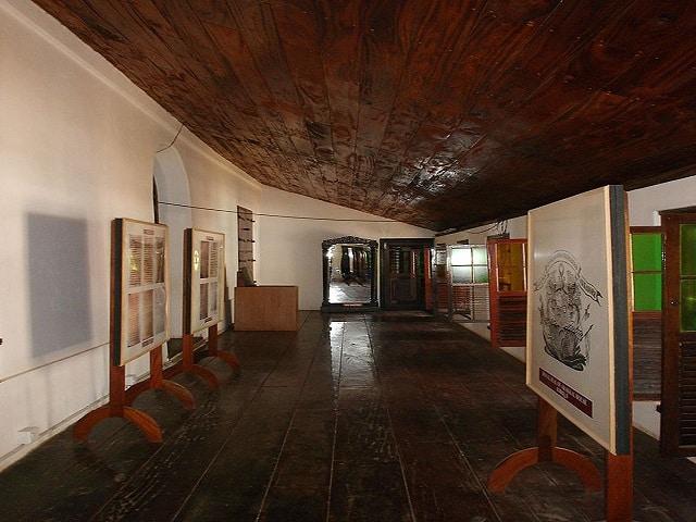Arrakkal Museum
