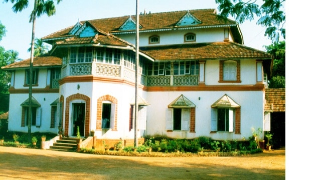 The Archeological Museum Thrissur