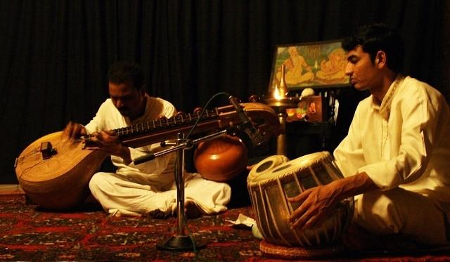 Kerala classical music
