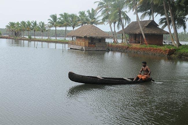 Backwater Padanna