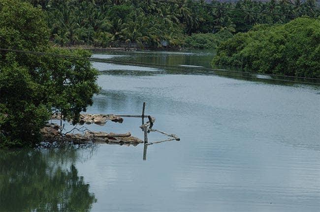 Kallai River