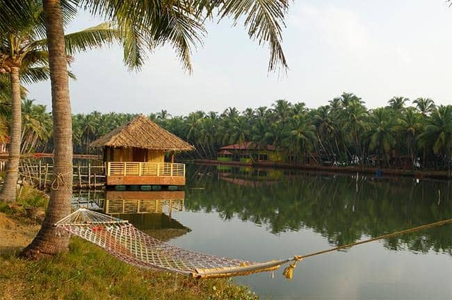 Backwater Kasargod