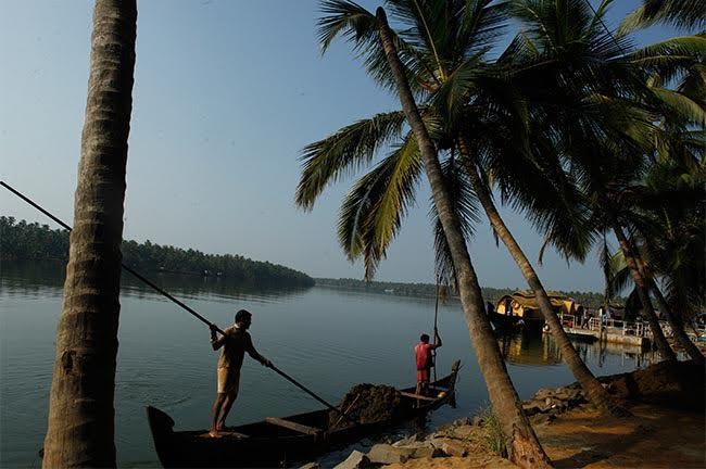 Kottapuram River