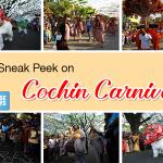 Cochin Carnival